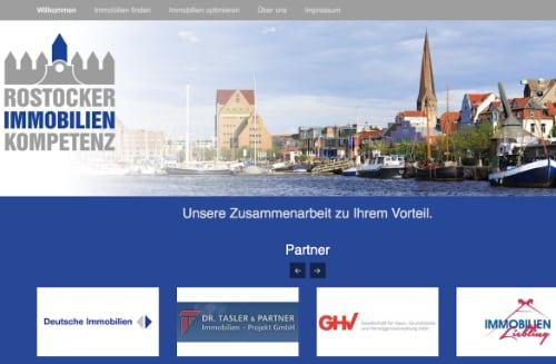 Rostocker Immobilien Kompetenz